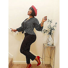 ashawna lane fashion travel business lif