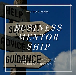 ashawna lane business woman owner mentorship advice guidance support
