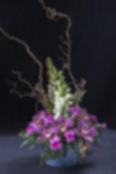 Sympathy Flowers Port Alberi