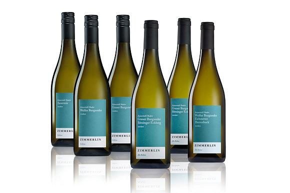 Unser Weißweinpaket