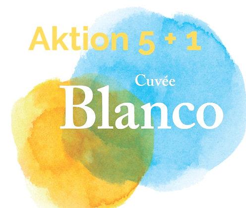 Aktion Cuvée Blanco 2020  5+1