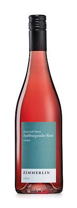 2019 Spätburgunder Rosé Edition 0,75l