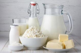 Los lácteos, ¿beneficiosos para mi dieta?