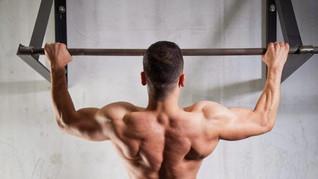 Aumentando masa muscular