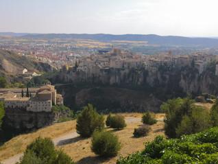 Escapada a Cuenca - Naturaleza y Diversión