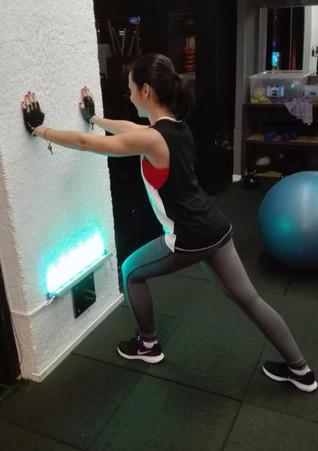 Importancia de estirar luego de entrenar