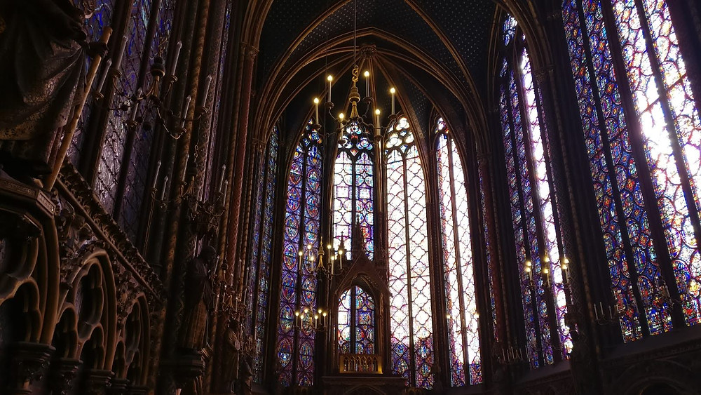 Saint_Chapelle