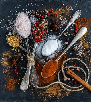 Alimentos para quemar calorías