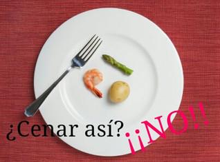 Qué podemos cenar