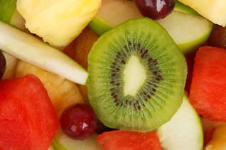 Fruta de noche, ¿sí o no?