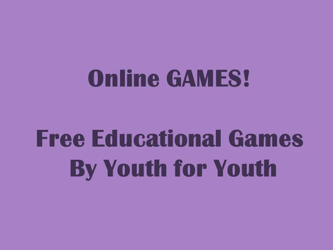 Online Game Events by VOW Foundation