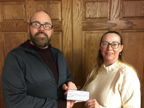 Queens for a Cause Donates to VOW Foundation