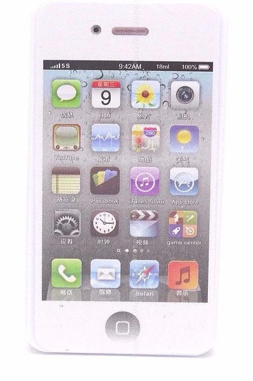 Cute Phone sharpeners Black or White