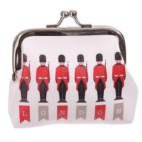 Fun Tic Tac Guardsman Purse Novelty Gift