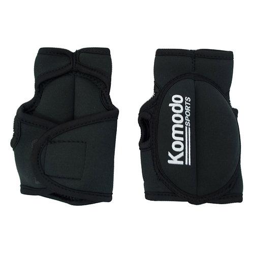 Komodo 2kg (2 x 1kg) Weighted Gloves | Home Essentials UK
