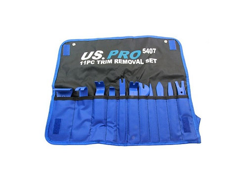 US PRO 11PC Trim Removal Set | DIY Bargains