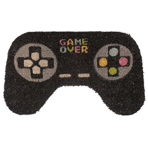 Coir Door Mat - Retro Gaming Controller Novelty Gift