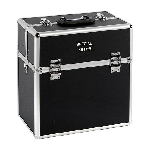 Vanity Case / Makeup Box Box Black Shipping furniture UK