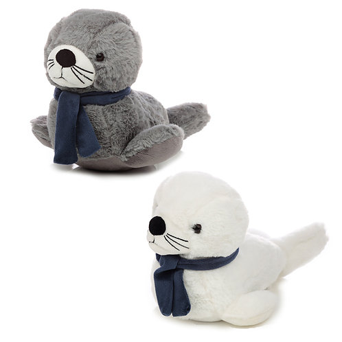 Cute Plush Seal Door Stop [Pack of 1] Novelty Gift