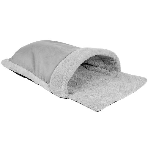 Cosy Cat Pouch Bed | Home Essentials UK