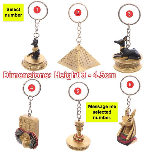 Cool Novelty Keyring Collectable Gift
