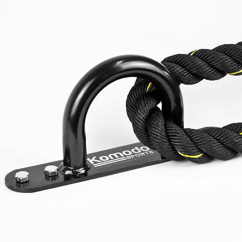 Battle Rope Anchor | Home Essentials UK