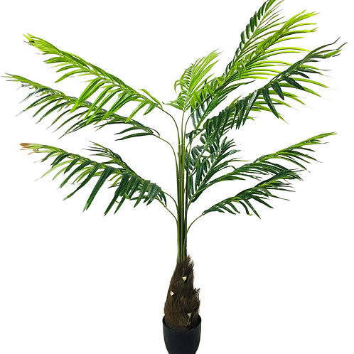 Artificial Palm Tree 150cm Shipping furniture UK