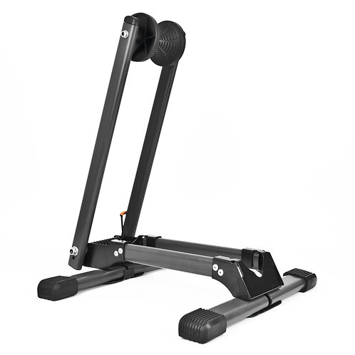 Bicycle Folding Floor Stand | Home Essentials UK