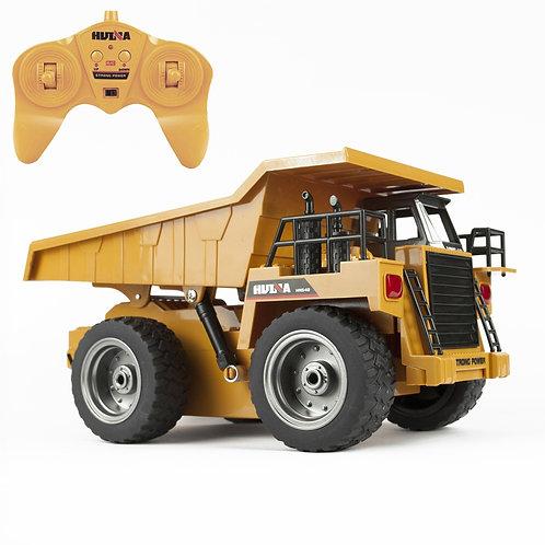 6 Channel RC Dump Truck | Home Essentials UK