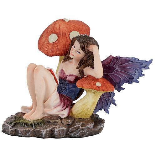 Woodland Spirit Fairy - Storyteller Novelty Gift