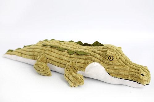 Crocodile Doorstop 45cm Shipping furniture UK