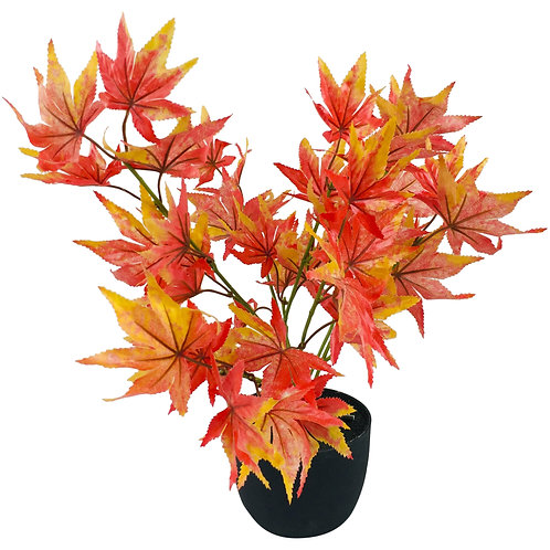 Artificial Maple Tree 47cm Shipping furniture UK