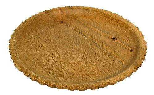 Natural Wood Tray Shipping furniture UK
