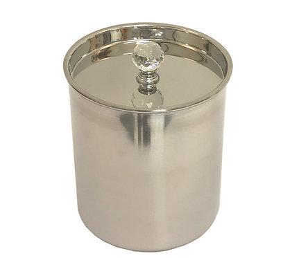 Ice Bucket With Crystal Handle Shipping furniture UK
