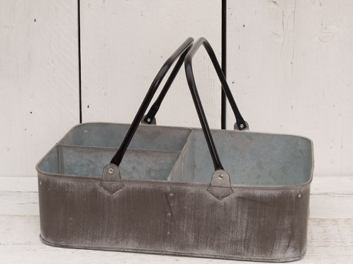 Metal Tray with Handle Shipping furniture UK