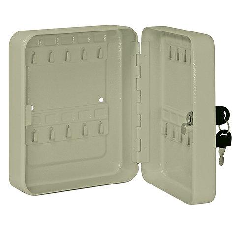 Silverline Lockable 20-Key Cabinet Keyed | DIY Bargains
