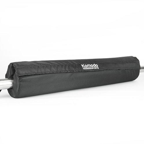 Barbell Shoulders Pad - Black | Home Essentials UK