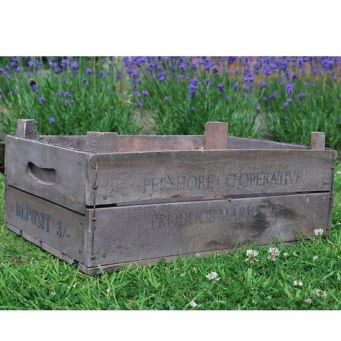 Damson Box Shipping furniture UK