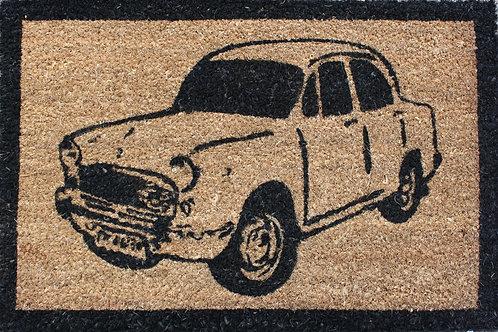 Car Doormat Shipping furniture UK