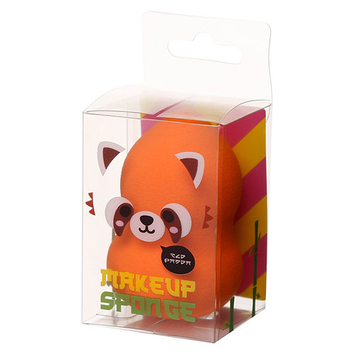 Cutiemals Makeup Applicator Sponge - Red Panda Novelty Gift