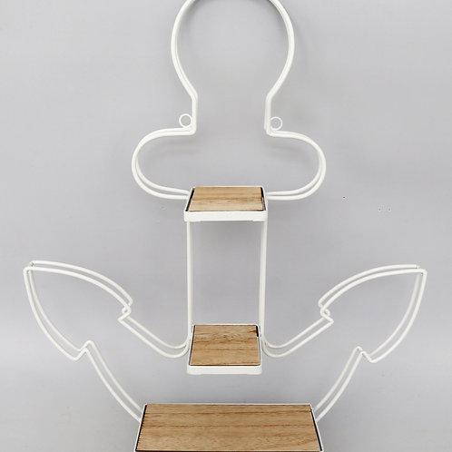 Anchor Shaped Shelf 60cm Shipping furniture UK