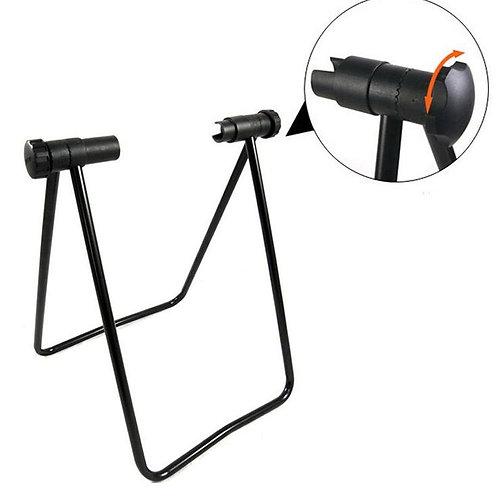 Komodo Folding Bike Floor Stand Light Weight | Home Essentials UK