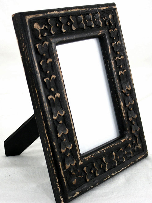 Carved Photo Frame Shipping furniture UK