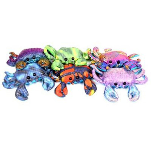 Cute Collectable Crab Design Sand Animal Novelty Gift