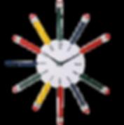 Trade Wall Clock