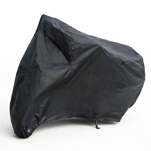 Motorbike Cover - Large | Home Essentials UK