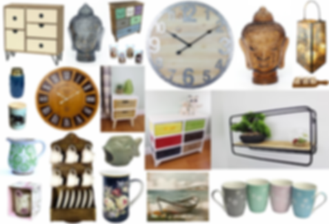New Arrivals - Furniture Collection