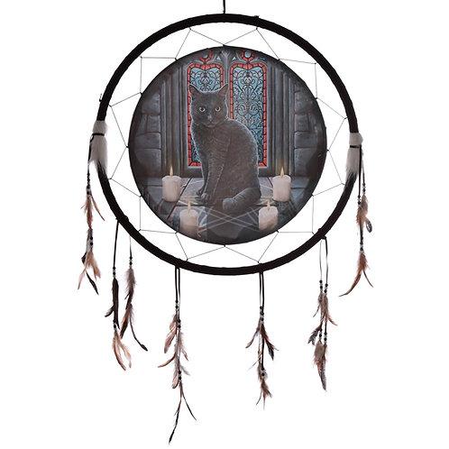 Decorative Lisa Parker Sacred Circle 60cm Dreamcatcher Novelty Gift