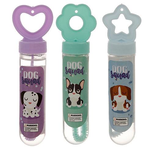 Fun Kids Dog Squad Bubbles Novelty Gift