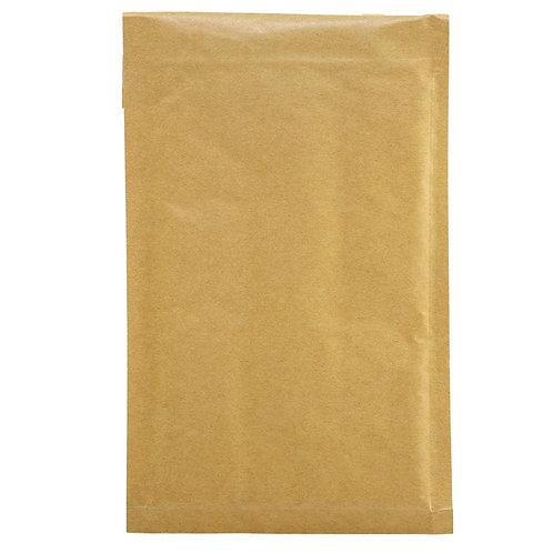 MailLite Gold Padded Envelope MLGB - 223x139x4mm Novelty Gift [Pack of 10]